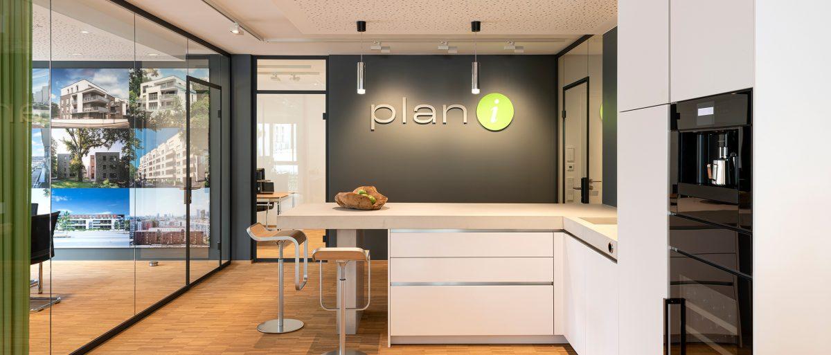 plan-i Büro